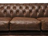 Chesterfield Zetel Vintage C0869   4-zits   12 jaar garantie_
